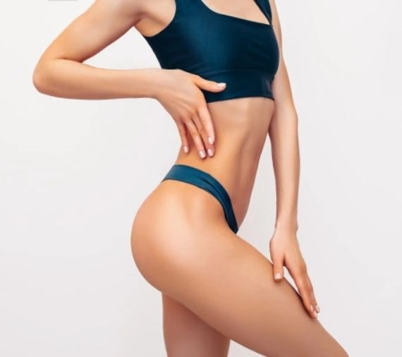 Anti-Cellulite Cupping Therapy